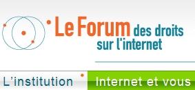 Forum des droits sur Internet